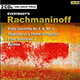 Rachmaninoff: Vocalise, Op. 34, No. 14 from Fourteen Songs
