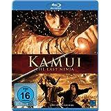 "Kamui - The Last Ninja [Blu-ray]von ""Kaoru Kobayashi"""