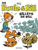 echange, troc Roba - Boule et Bill, T24: Billets de Bill