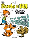 Boule et Bill, tome 21 : Billets de Bill