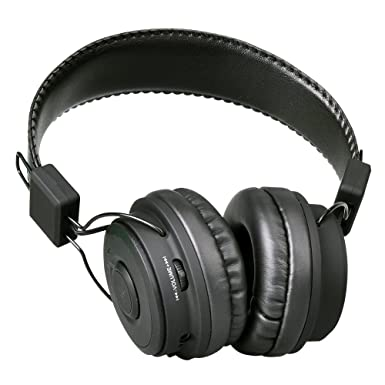 Avantree Hive Wireless Bluetooth Stereo Headphones with Built-in Mic for iOS and Android (A2DP) at amazon
