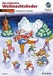 Die sch�nsten Weihnachtslieder, Noten...