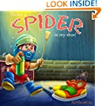 Children's Book: There's a Spider in...