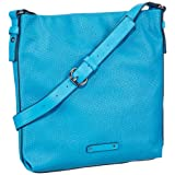 ESPRIT Damentasche O15071, Damen Handtaschenhalter 27x30x6 cm (B x H x T)