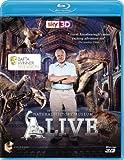 David Attenborough's Natural History Museum Alive 3D (Blu-ray 3D)