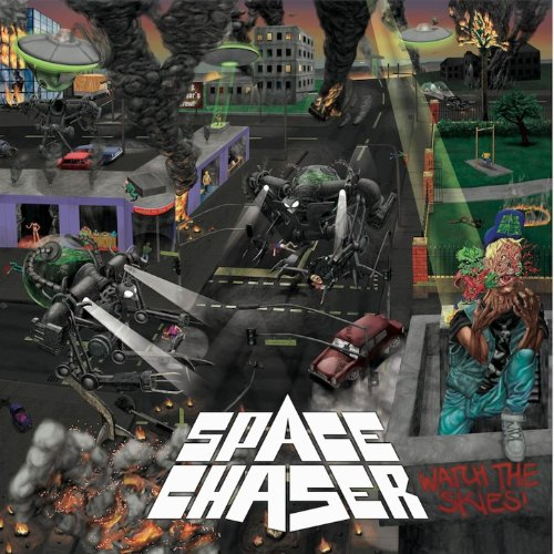 Space Chaser