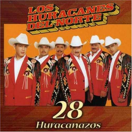 Los Huracanes Del Norte - Borracho parrandero y jugador - Zortam Music