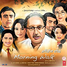 Jeet Ganguly Morning Walk (2009) Soundtrack OST Mp3 Download