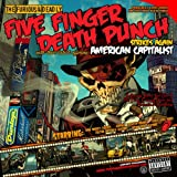 Five Finger Death Punch | Format: MP3 Music  309% Sales Rank in Albums: 397 (was 1,626 yesterday)  (238)  Download:   $7.99