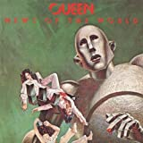 News of the world (1977) by Queen [Music CD]