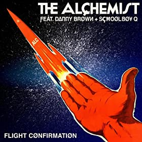 Flight Confirmation [Explicit]