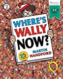 Where's Wally Now? Martin Handford