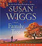 Family Tree CD: A Novel