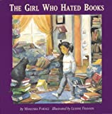 Manjusha Pawagi The Girl Who Hated Books