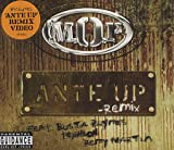 Ante Up Remix