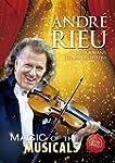 Magic Of The Musicals (DVD)