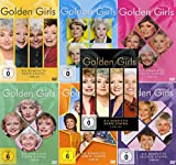 Golden Girls - Komplettbox (24 DVDs)