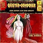 Der Satan aus der Gruft (Geister-Schocker 61) | Earl Warren