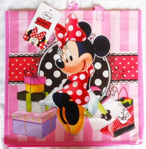 Minnie Mouse Baby Bottles
