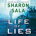 Life of Lies Audiobook by Sharon Sala Narrated by Sarah Mollo-Christensen