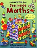 Alex Frith Maths (See Inside) (Usborne See Inside)