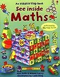Alex Frith Maths (See Inside) (Usborne See Inside)