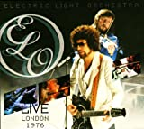 Electric Light Orchestra Live London 1976 -Digi-