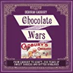 Chocolate Wars: The 150-Year Rivalry...