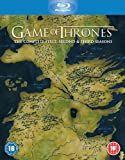 Image de Game of Thrones - Season 1-3 [STANDARD EDITION] [Import anglais]