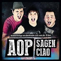 Aop Sagen Ciao