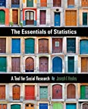 img - for The Essentials of Statistics: A Tool for Social Research book / textbook / text book