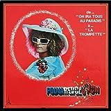 1 Disque Vinyle LP 33 Tours - Michel Polnareff -