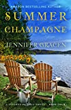 Summer Champagne (Seasons of Love Series Book 4)