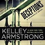 Deceptions: A Cainsville Novel, Book 3