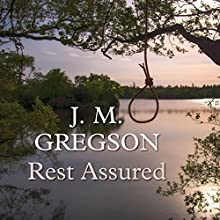 Rest Assured (       UNABRIDGED) by J. M. Gregson Narrated by David Thorpe