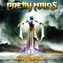 Pretty Maids - Louder Than Ever (CD+DVD) [Japan LTD CD] VQCD-10361