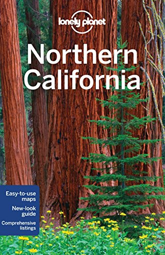 Northern California 2 (Country Regional Guides)