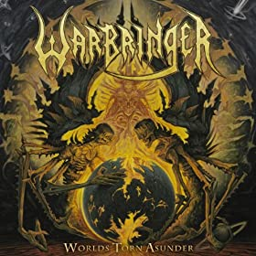 Worlds Torn Asunder [+Digital Booklet]
