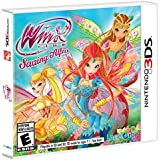 Winx Club 3DS - Nintendo 3DS