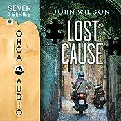 Lost Cause: Seven, Book 2 | John Wilson
