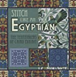 Stitch Like an Egyptian: The Tentmake...