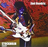 Stockholm Concerts '69 by Jimi Hendrix