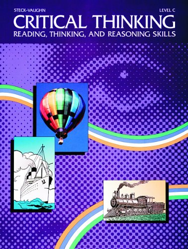 critical thinking 3 levels of thought Critical thinking is and they need to be able to assess their use of these parts of thinking elements of thought characteristics of a well-cultivated.