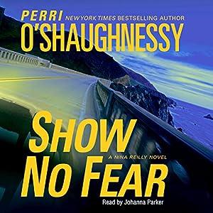 Show No Fear Audiobook