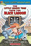 The Little League Team from the Black Lagoon (Black Lagoon Adventures, No. 10)