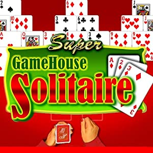 Super GameHouse Solitaire [Download] from Gamehouse