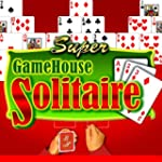 Super GameHouse Solitaire [Download]
