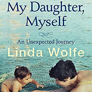 My Daughter, Myself Audiobook