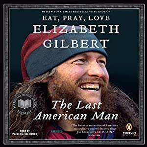 The Last American Man Audiobook