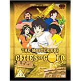 Mysterious Cities of Gold ~ Jean Chalopin